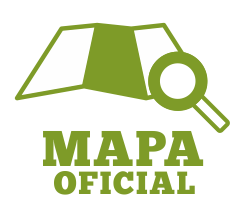 Mapa Machu Picchu Bus Packers